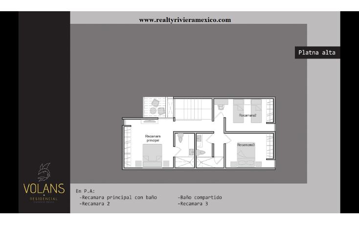 Foto de casa en venta en, el cielo, solidaridad, quintana roo, 1896802 no 06