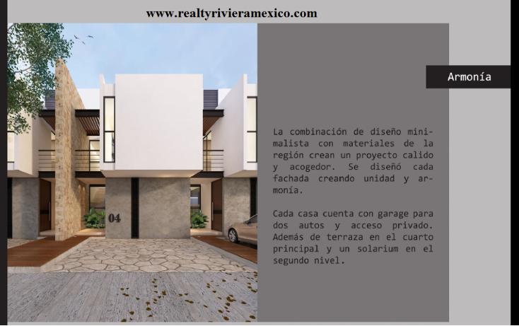 Foto de casa en venta en  , el cielo, solidaridad, quintana roo, 1898400 No. 02