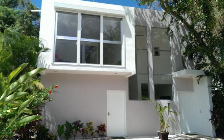 Foto de casa en venta en  , el cielo, solidaridad, quintana roo, 3425666 No. 01