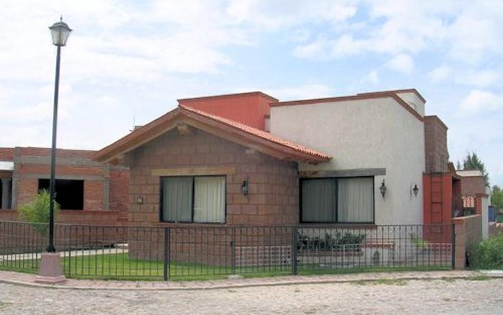 Foto de casa en venta en  , el ciervo, ezequiel montes, querétaro, 1312399 No. 01