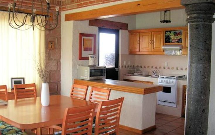 Foto de casa en venta en  , el ciervo, ezequiel montes, querétaro, 1312399 No. 02
