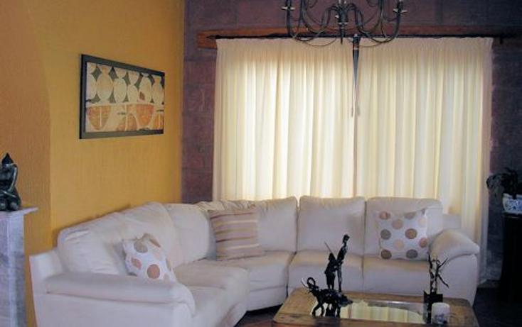 Foto de casa en venta en  , el ciervo, ezequiel montes, querétaro, 1312399 No. 03