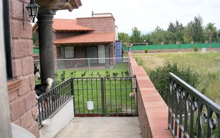 Foto de casa en venta en  , el ciervo, ezequiel montes, querétaro, 1312399 No. 11