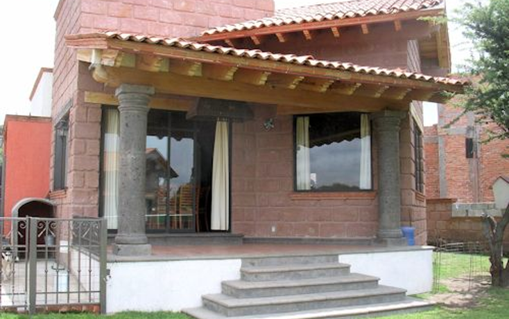 Foto de casa en venta en  , el ciervo, ezequiel montes, querétaro, 1312399 No. 12