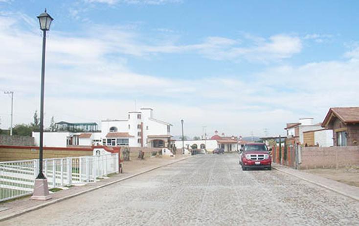 Foto de terreno habitacional en venta en  , el ciervo, ezequiel montes, quer?taro, 1775932 No. 03