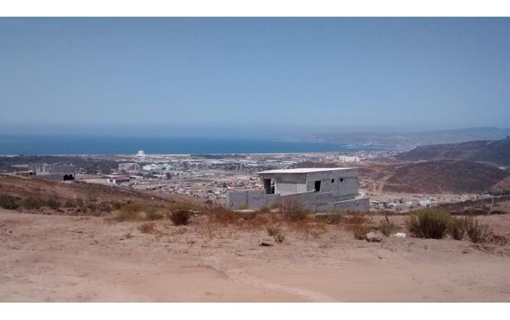 Foto de terreno habitacional en venta en  , el cipr?s, ensenada, baja california, 1039333 No. 01
