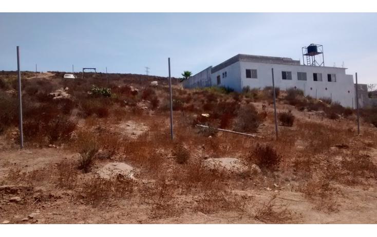 Foto de terreno habitacional en venta en  , el cipr?s, ensenada, baja california, 1039333 No. 02
