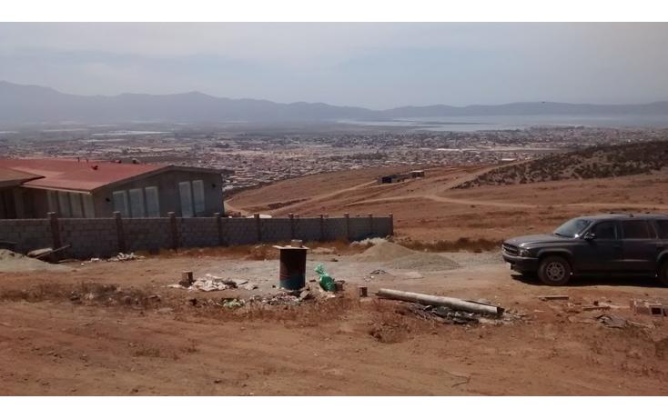 Foto de terreno habitacional en venta en  , el cipr?s, ensenada, baja california, 1039333 No. 03