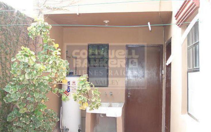 Foto de casa en renta en, el circulo, reynosa, tamaulipas, 1838690 no 05