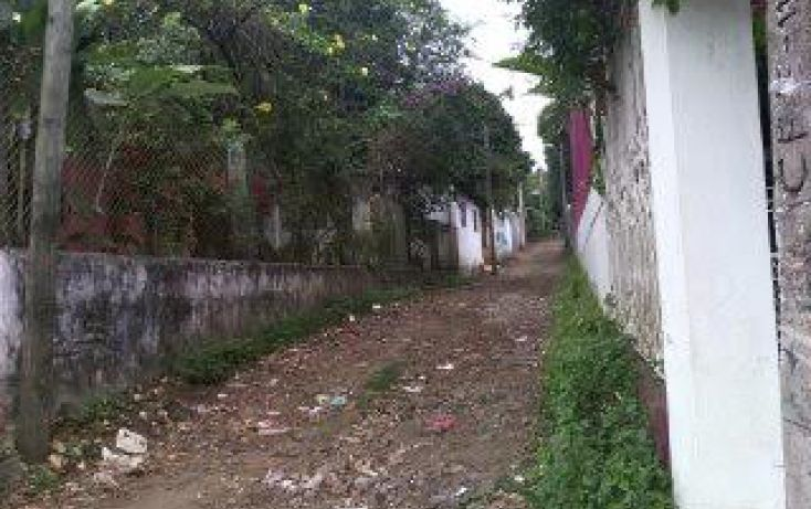 Foto de terreno habitacional en venta en, el cocal, san andrés tuxtla, veracruz, 1679660 no 02