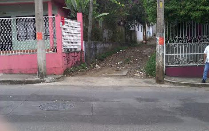 Foto de terreno habitacional en venta en, el cocal, san andrés tuxtla, veracruz, 1679660 no 05