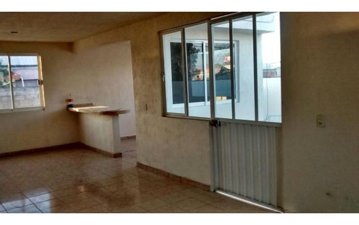 Foto de departamento en renta en  , el coecillo, toluca, méxico, 1196883 No. 02