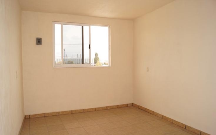 Foto de departamento en renta en  , el coecillo, toluca, méxico, 1196883 No. 06