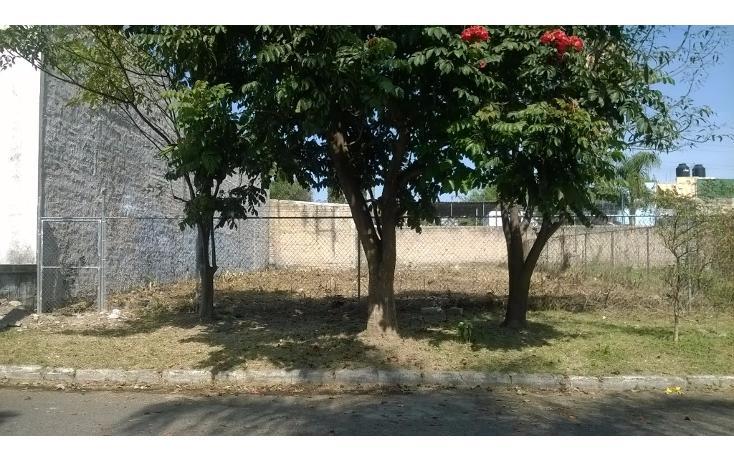 Foto de terreno habitacional en venta en  , el colli urbano 1a. sección, zapopan, jalisco, 1704496 No. 01