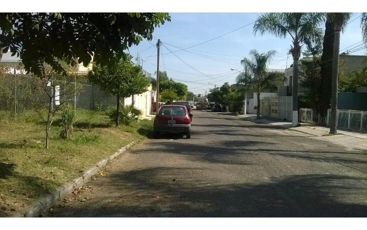 Foto de terreno habitacional en venta en  , el colli urbano 1a. sección, zapopan, jalisco, 1704496 No. 02