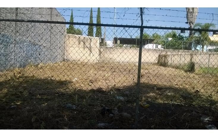 Foto de terreno habitacional en venta en  , el colli urbano 1a. sección, zapopan, jalisco, 1704496 No. 03