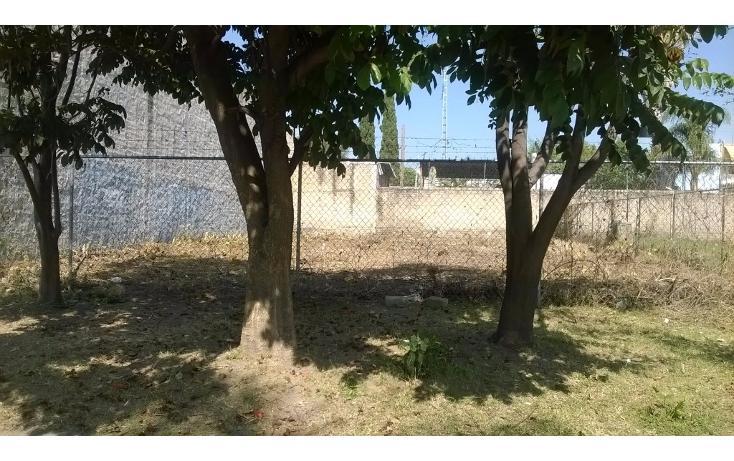 Foto de terreno habitacional en venta en  , el colli urbano 1a. sección, zapopan, jalisco, 1704496 No. 04
