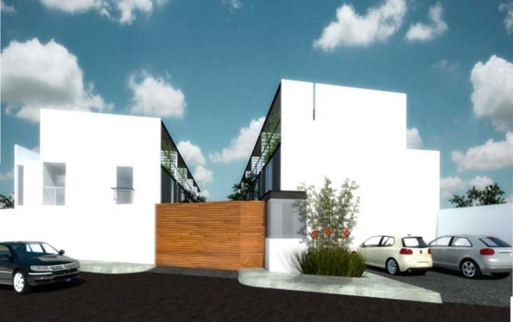 Foto de casa en venta en  , el colli urbano 1a. secci?n, zapopan, jalisco, 2022517 No. 03