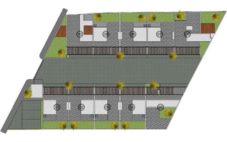 Foto de casa en venta en  , el colli urbano 1a. secci?n, zapopan, jalisco, 2022517 No. 04