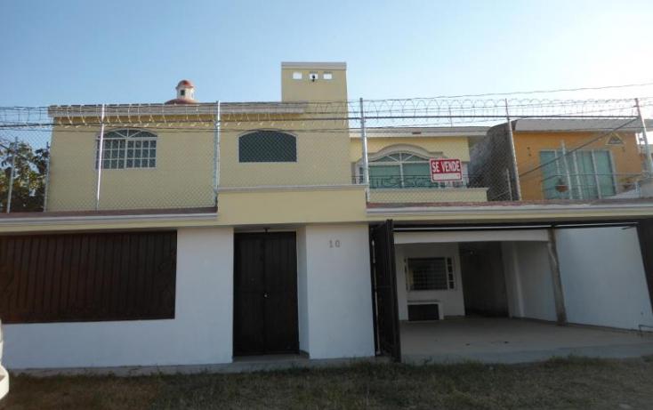 Foto de casa en venta en el colomo 10, el paraíso, tlajomulco de zúñiga, jalisco, 432603 no 24