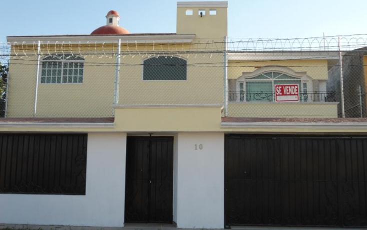 Foto de casa en venta en el colomo 10, el paraíso, tlajomulco de zúñiga, jalisco, 432603 no 35