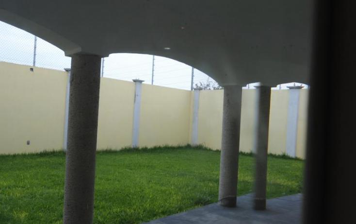 Foto de casa en venta en el colomo 10, el paraíso, tlajomulco de zúñiga, jalisco, 432603 no 37
