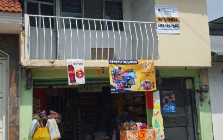 Foto de casa en venta en, el colorin, uruapan, michoacán de ocampo, 1040391 no 01