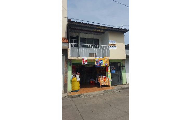 Foto de casa en venta en  , el colorin, uruapan, michoac?n de ocampo, 1040391 No. 01
