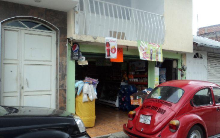 Foto de casa en venta en, el colorin, uruapan, michoacán de ocampo, 1040391 no 02