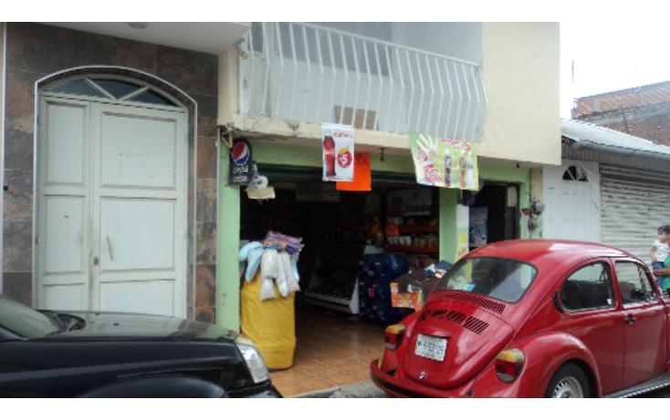Foto de casa en venta en  , el colorin, uruapan, michoac?n de ocampo, 1040391 No. 02