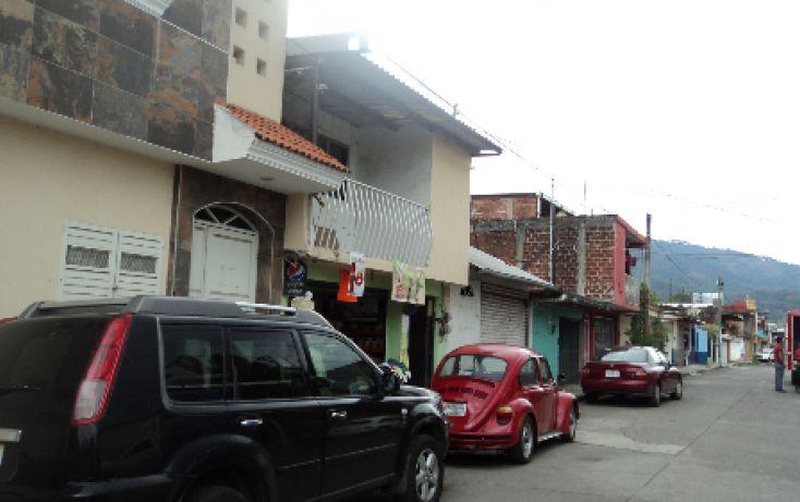 Foto de casa en venta en, el colorin, uruapan, michoacán de ocampo, 1040391 no 03