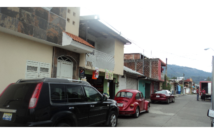 Foto de casa en venta en  , el colorin, uruapan, michoac?n de ocampo, 1040391 No. 03