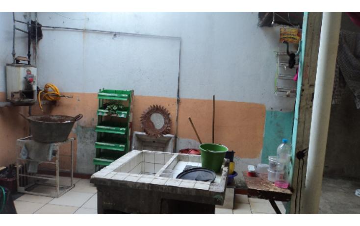 Foto de casa en venta en  , el colorin, uruapan, michoac?n de ocampo, 1040391 No. 09