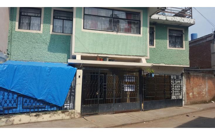 Foto de casa en venta en  , el colorin, uruapan, michoacán de ocampo, 1267523 No. 01