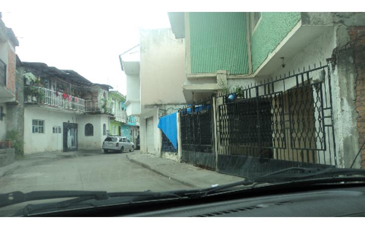 Foto de casa en venta en  , el colorin, uruapan, michoacán de ocampo, 1267523 No. 02