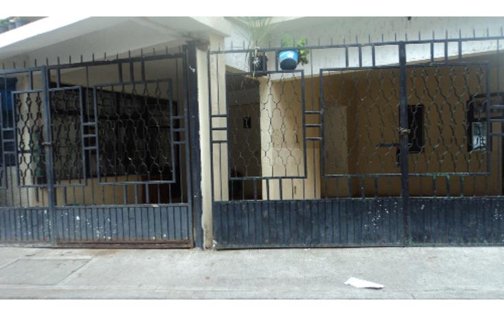 Foto de casa en venta en  , el colorin, uruapan, michoacán de ocampo, 1267523 No. 03