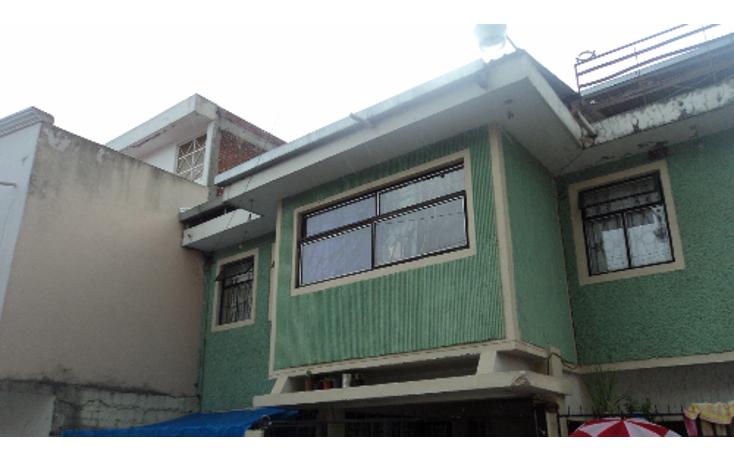 Foto de casa en venta en  , el colorin, uruapan, michoacán de ocampo, 1267523 No. 04