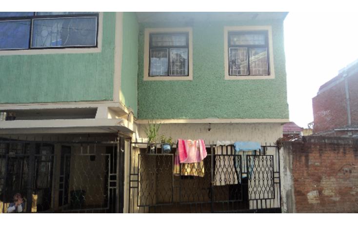 Foto de casa en venta en  , el colorin, uruapan, michoacán de ocampo, 1267523 No. 17