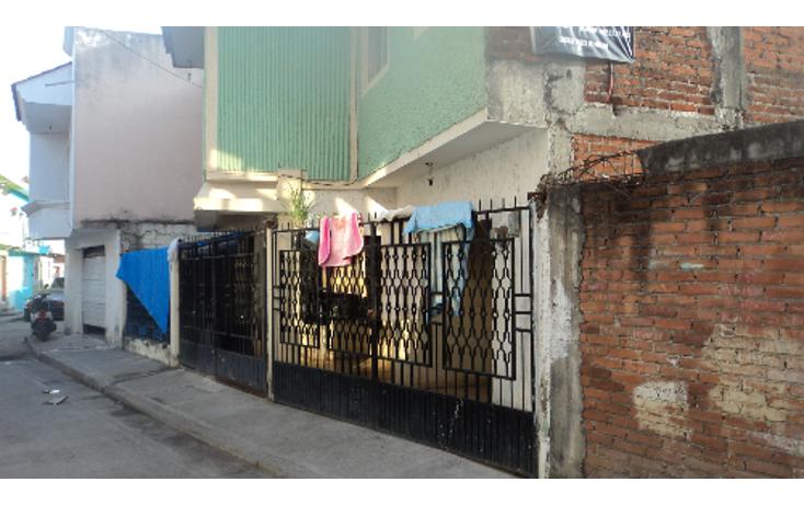 Foto de casa en venta en  , el colorin, uruapan, michoacán de ocampo, 1267523 No. 18