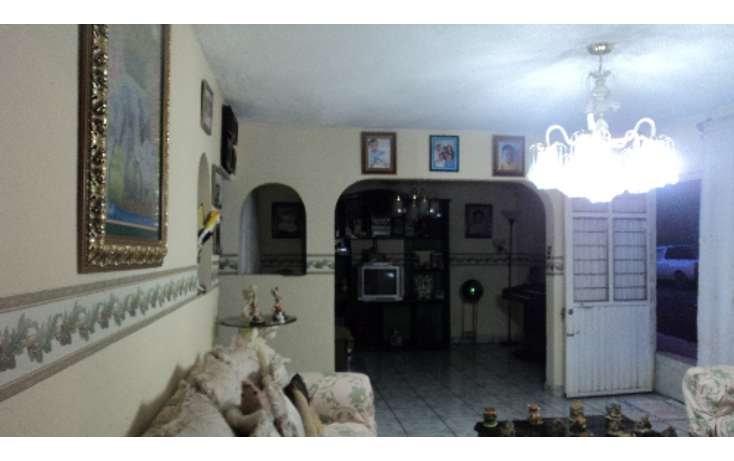 Foto de casa en venta en  , el colorin, uruapan, michoacán de ocampo, 1499667 No. 03
