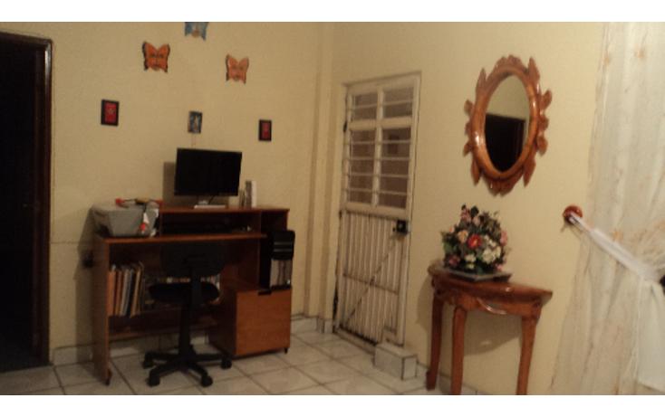 Foto de casa en venta en  , el colorin, uruapan, michoacán de ocampo, 1499667 No. 12