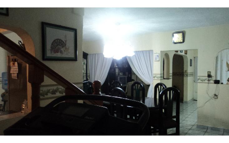Foto de casa en venta en  , el colorin, uruapan, michoacán de ocampo, 1499667 No. 18