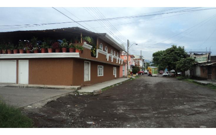 Foto de casa en venta en  , el colorin, uruapan, michoacán de ocampo, 1499667 No. 20