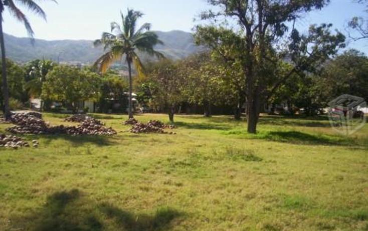Foto de terreno habitacional en venta en  , el coloso infonavit, acapulco de ju?rez, guerrero, 1941034 No. 03