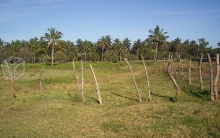 Foto de terreno habitacional en venta en  , el coloso infonavit, acapulco de ju?rez, guerrero, 1941034 No. 04