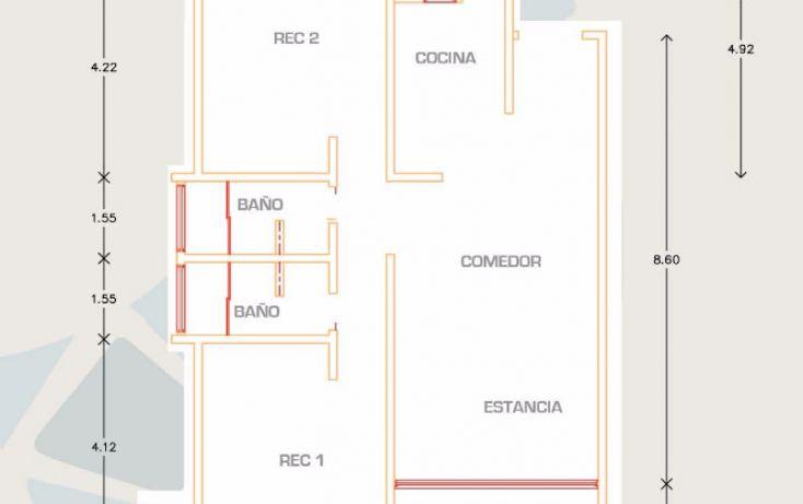 Foto de departamento en venta en, el conchal, alvarado, veracruz, 1059969 no 18