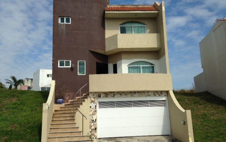Foto de casa en venta en, el conchal, alvarado, veracruz, 1082679 no 01
