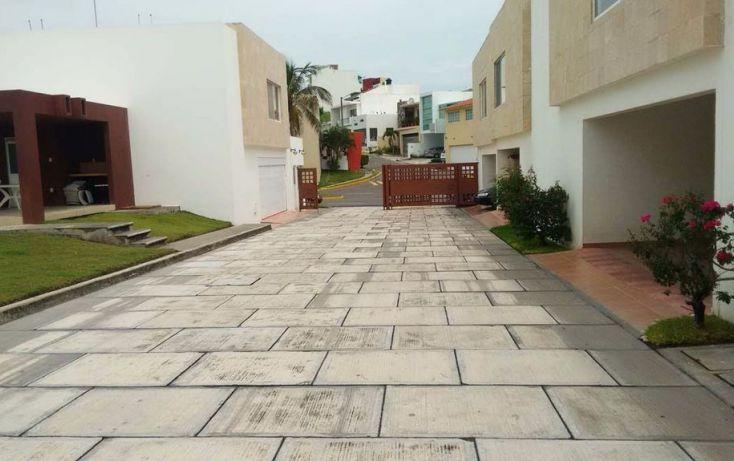 Foto de casa en renta en, el conchal, alvarado, veracruz, 1265917 no 03