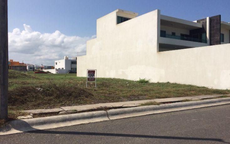 Foto de terreno habitacional en venta en, el conchal, alvarado, veracruz, 1395589 no 02