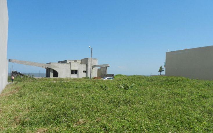 Foto de terreno habitacional en venta en, el conchal, alvarado, veracruz, 1395589 no 03